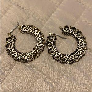 Lisa Sophia earrings